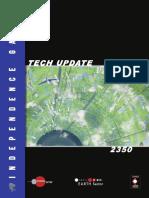 Tech Update 2350