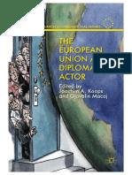 The_European_Union_as_a_Diplomatic_Actor