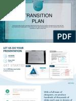 Transition Plan-creative