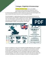 Study in UK h