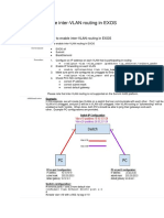 how to enable intervlan routing.docx