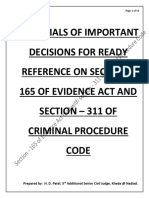Article on section - 165 of E. Act.pdf