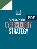 SingaporeCybersecurityStrategy