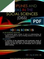 DISS demo presentation