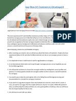 Surrogacy Process Steps 1