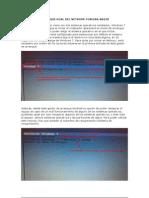 Arranque Dual Del Netbook Toshiba Nb250