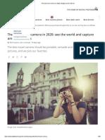 The best travel camera in 2020 _ Digital Camera World