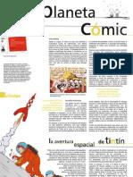 Planeta Comic