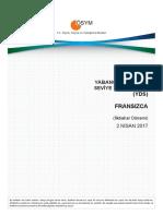 2017_YDS_Ilkbahar_Fransızca.pdf
