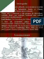 Roma-economic social