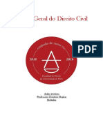 Teóricas - TGDC