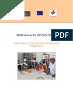 Serie Manuales Metodológicos