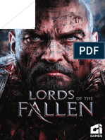 Manuale Lord of the Fallen