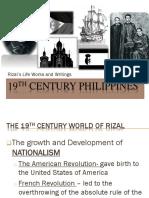 19th Century Philippines (2)