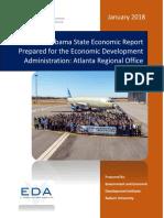 2017-ALABAMA-ECON-REPORT