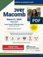 discover macomb 3-21 flyer