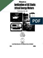 CBIP-88 Publication No. 304