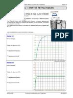 TD 03 - Performances et Modélisation des SLCI (équa. dif. + Laplace)