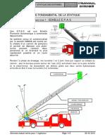 TD 22 - Comportement Statique Des Systèmes