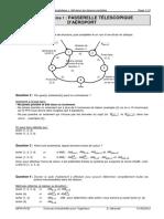 TD 25 corrigé - PFS Résolution analytique + AM dans les liaisons parfaites