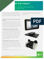NCR 7779 Tablet Datasheet (1)