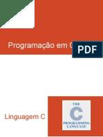 Linguagem-C