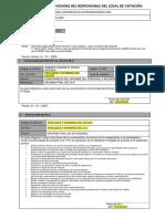 FM10-Informe de Acitividades del RLV