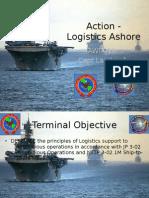 019AWI Action - Logistics Ashore