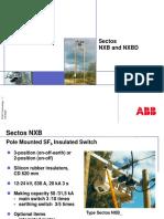 Sectos NXB and NXBD upto 24 kV.ppt