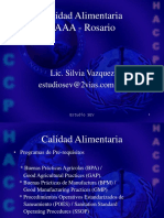 Calidad Alimentaria I-2007  ( Inicio hasta Recall).ppt