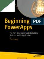 Beginning PowerApps.pdf