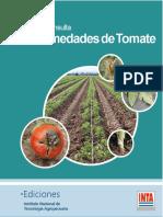 Guia Consulta Enfermedades De Tomate
