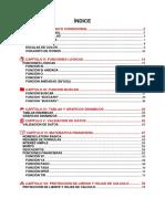 Manual de Excel 2016 - Intermedio