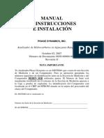 Phase Dynamics - Manual de Instrucciones e Instalación.pdf