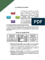 Tema 4 Apuntes psicología de la motivación