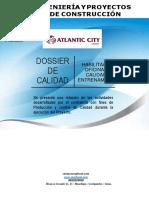 DOSIER DE CALIDAD_HABILITACION OFICINA DE CALIDAD Y ENTRENAMIENTO