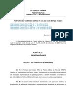 2014 03 14 - Portaria CG 330 - Aprova a Portaria de Ensino PMPR.pdf