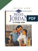 Jordan, Penny - Un Étrange Voisin