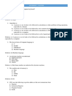 Assignment-1 Solution July 2019 (1)