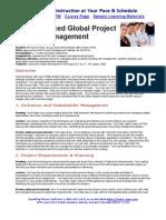 Advanced Pro Management