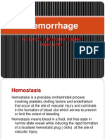 Hemorrhage``6,,,,