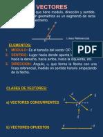 VECTORES (D)-1