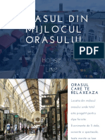 """The project adopts the """"City within a City"""" concept as the main design strategy. in order to create an active social scenery that reproduces the city scale in a single building (microcosm). (1)"""