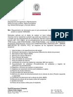 Inf-110507-1 Documentos necesarios para precom