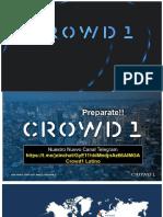 Presentación Crowd1