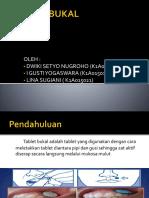 4. TABLET BUKAL KLP