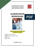 BOUDIN BLANC-infome