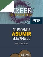 EVANGELIO - 03