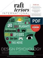 Aircraft Interiors International - Mars 2015