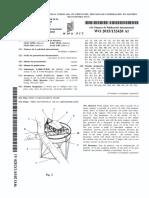 Patente.tren de potencia para un modelo especifico sin caja multiplicadora
